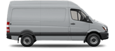 Used Vans for sale in Newcastle Upon Tyne